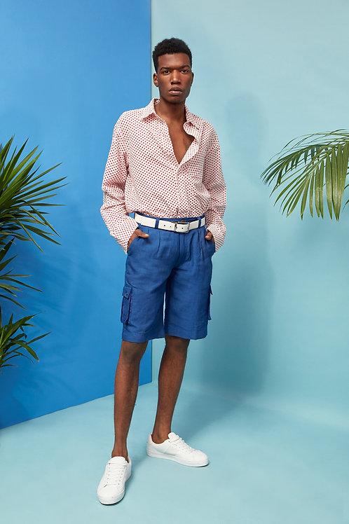 Marco Organic Cotton Shirt