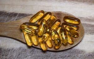 L'huile de foie de morue, championne de la vitamine D