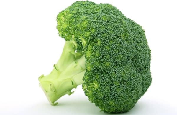 brocoli, aliment riche en vitamine B6