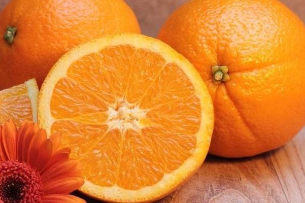 Boisson à base d'orange