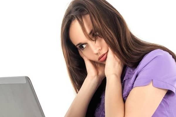 Fatigue, symptôme d'un organisme malsain