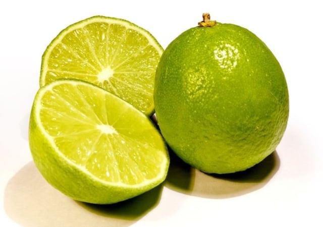 Le citron, remède anti-asthme