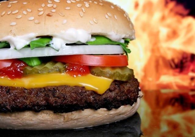 Alimentation riche en sel, facteur de l'obésité