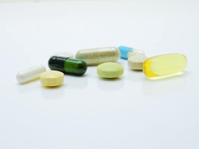 medical, tablets, pills