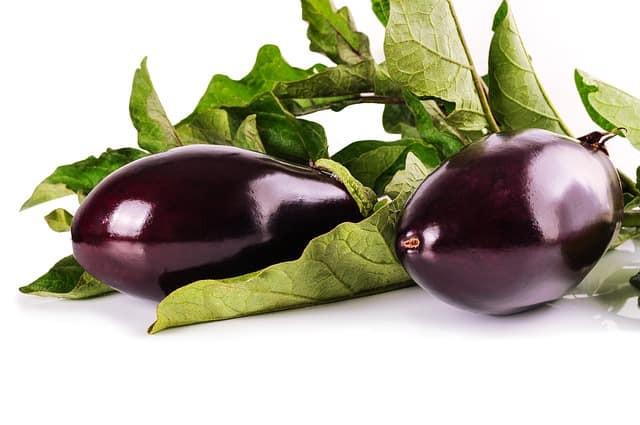 aubergine, légume