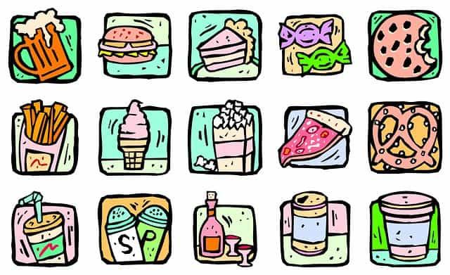 cholestérol, régime alimentaire, graisse, artère