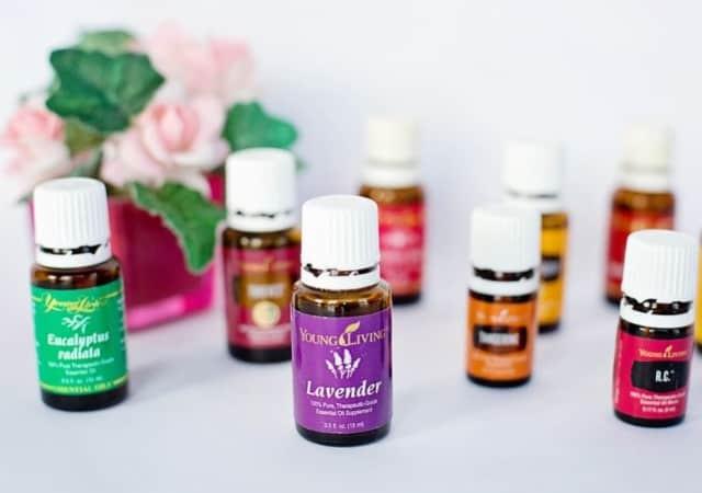 Appliquer de l'huile d'Eucalyptus contre l'asthme