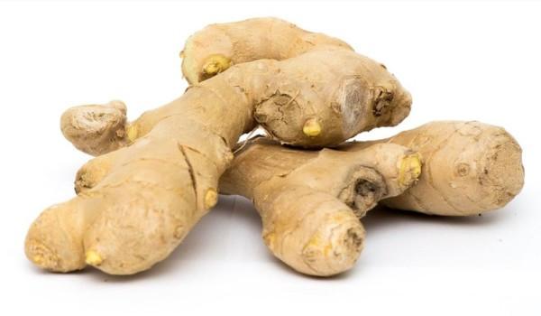 gingembre, solution anti-nausées idéale