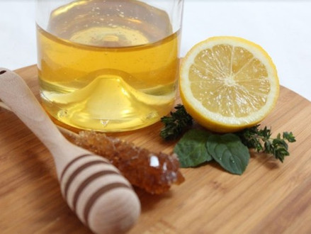 Homemade anti-acne mask: the top 3