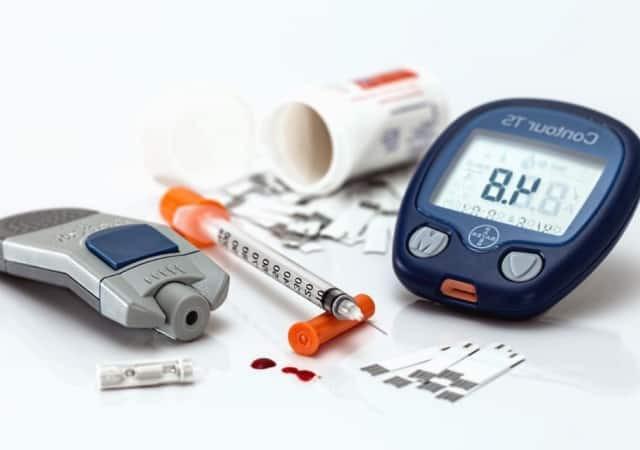 Diabète, facteur à risque de la sciatique