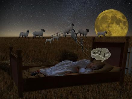 Insomnie: remèdes naturels