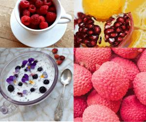 Le bien manger - choisir ses aliments naturels