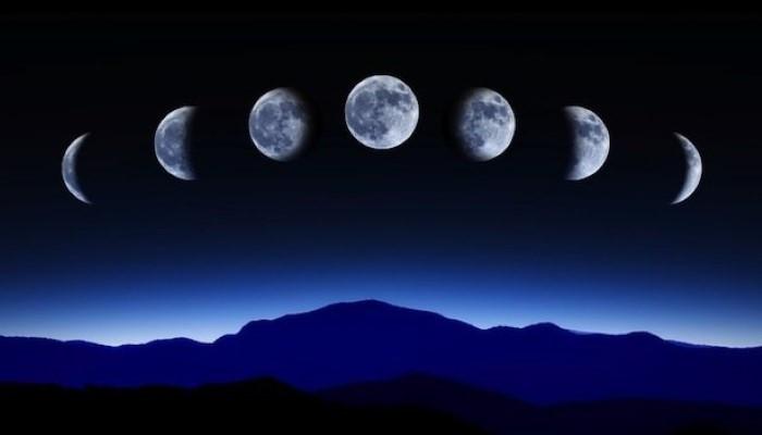 la lune sur notre bien-être