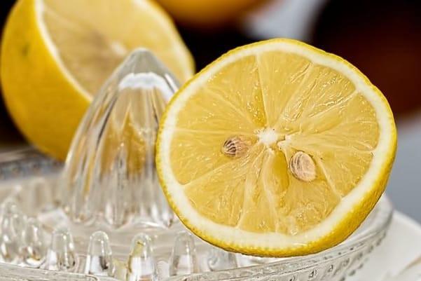 Le citron comme remède pour nettoyer son organisme