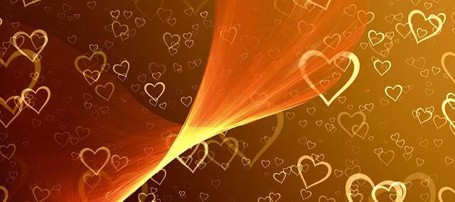 coeur bannière coeur bienvenue coeur amour coeur amour bienvenue saint amour saint valentin romantique amour saint valentin