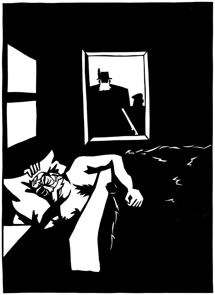 Matières Noires - Extrait 4