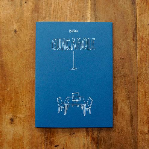 Guacamole - BD