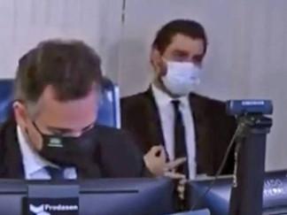 Procuradoria denuncia assessor especial de Bolsonaro por crime de racismo
