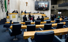 Câmara de SP aprova em 1º turno PL para fornecimento de absorventes a estudantes da rede municipal