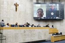Comissão de Finanças e Orçamento será presidida pelo vereador Jair Tatto
