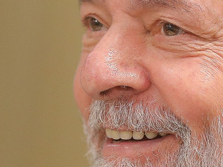 """Lula: """"O povo brasileiro é quem vai se libertar de Bolsonaro"""""""