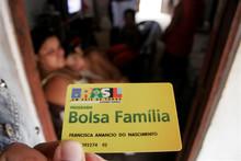 Vereadora critica Bolsonaro por não contemplar 137 mil famílias cadastradas no Bolsa Família em SP