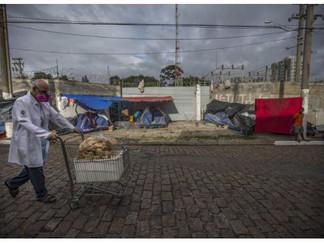 Fome atinge 19 milhões de brasileiros durante a pandemia em 2020