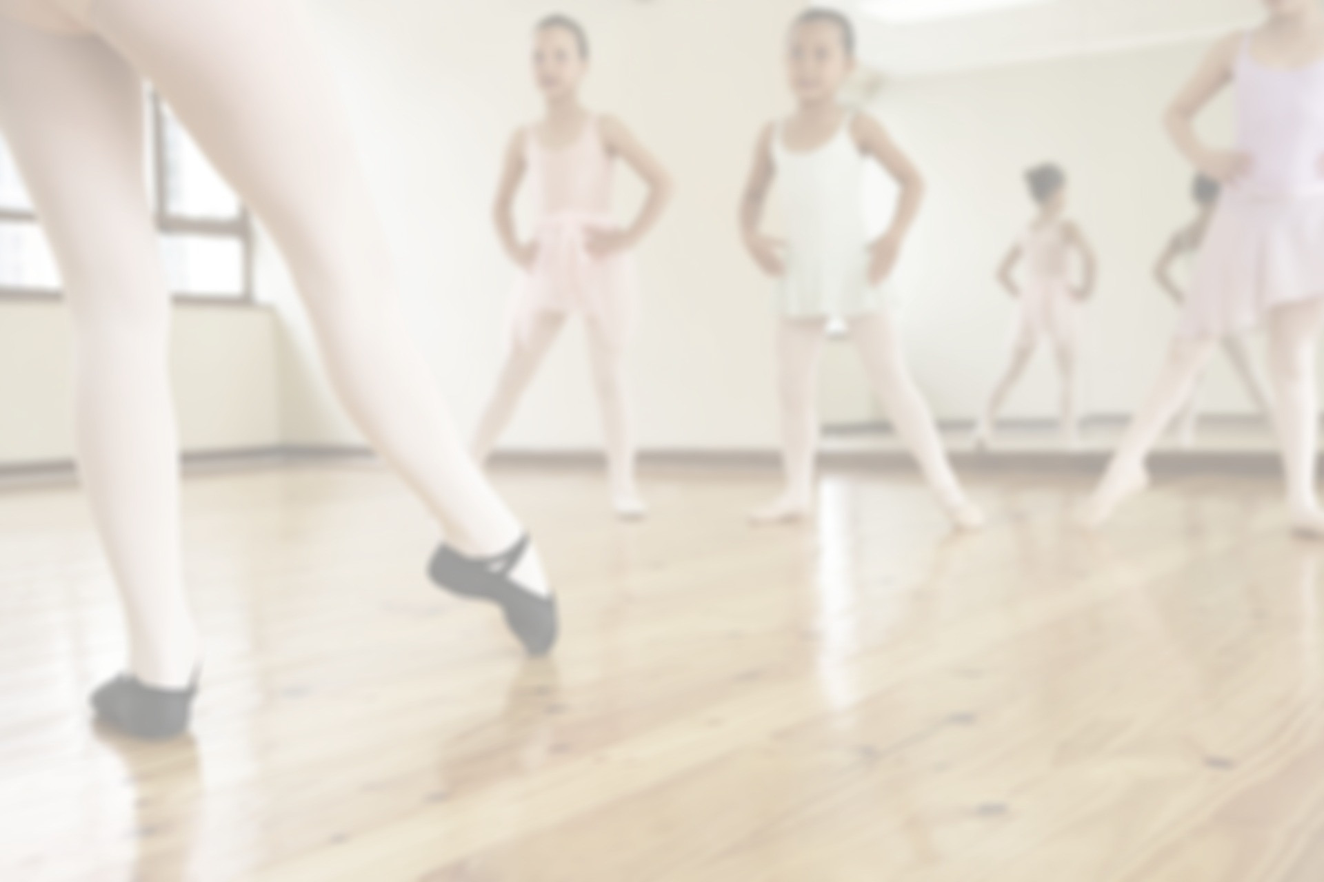 Private Lesson : Choreography