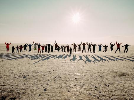 Зимний Койот 5-7 января 2021