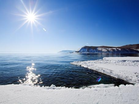 11 АПРЕЛЯ: провожаем лёд в порту БАЙКАЛ, КБЖД