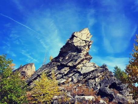 Прогулка к скальнику Белая Церковь