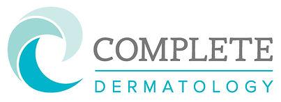 complete dermatology logo