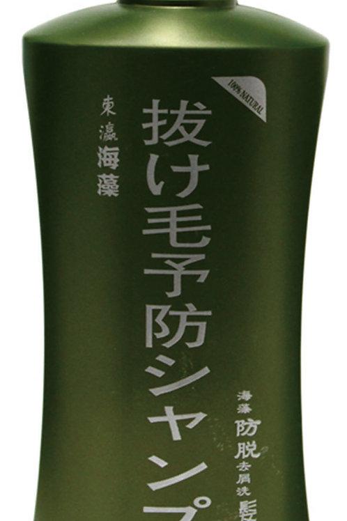Japanese Marine Algae Shampoo 800ml