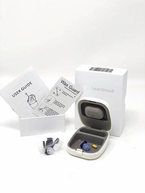Heardloud -Hearding Aid 助聽器 ( 左耳 )