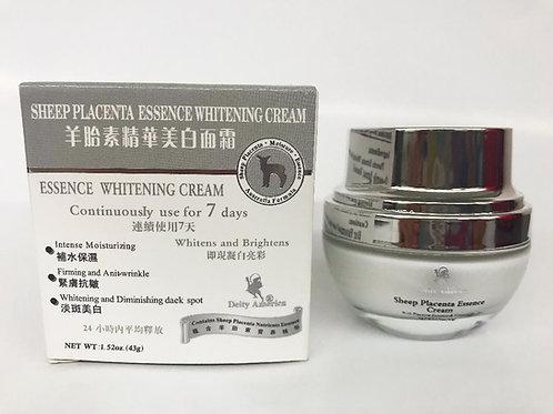 Sheep Placenta Essence Whitening Cream羊胎素精華美白面霜