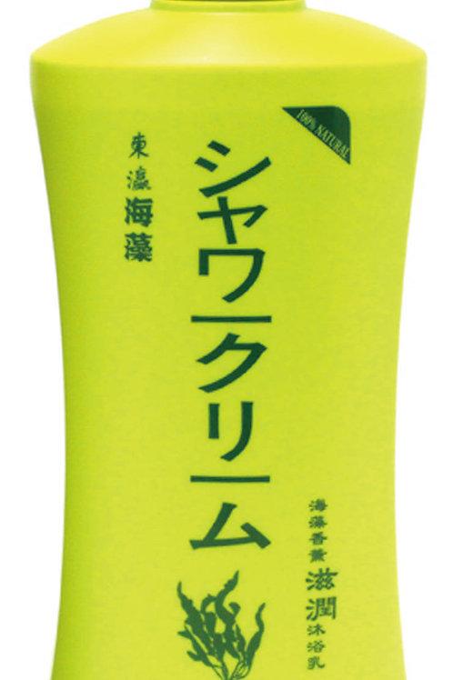 Japanese Marine Algae Body Wash