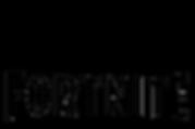 purepng.com-fortnite-logo-black-and-whit