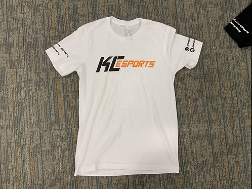 Kansas City Esports Basic T-shirt