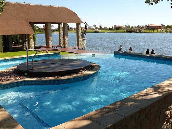 new swimming pool, pool repiar