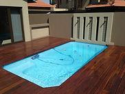 pool repair and maintenance