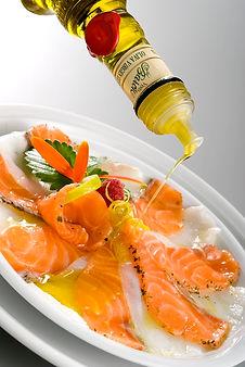 Рецепты с оливковым масло и оливками