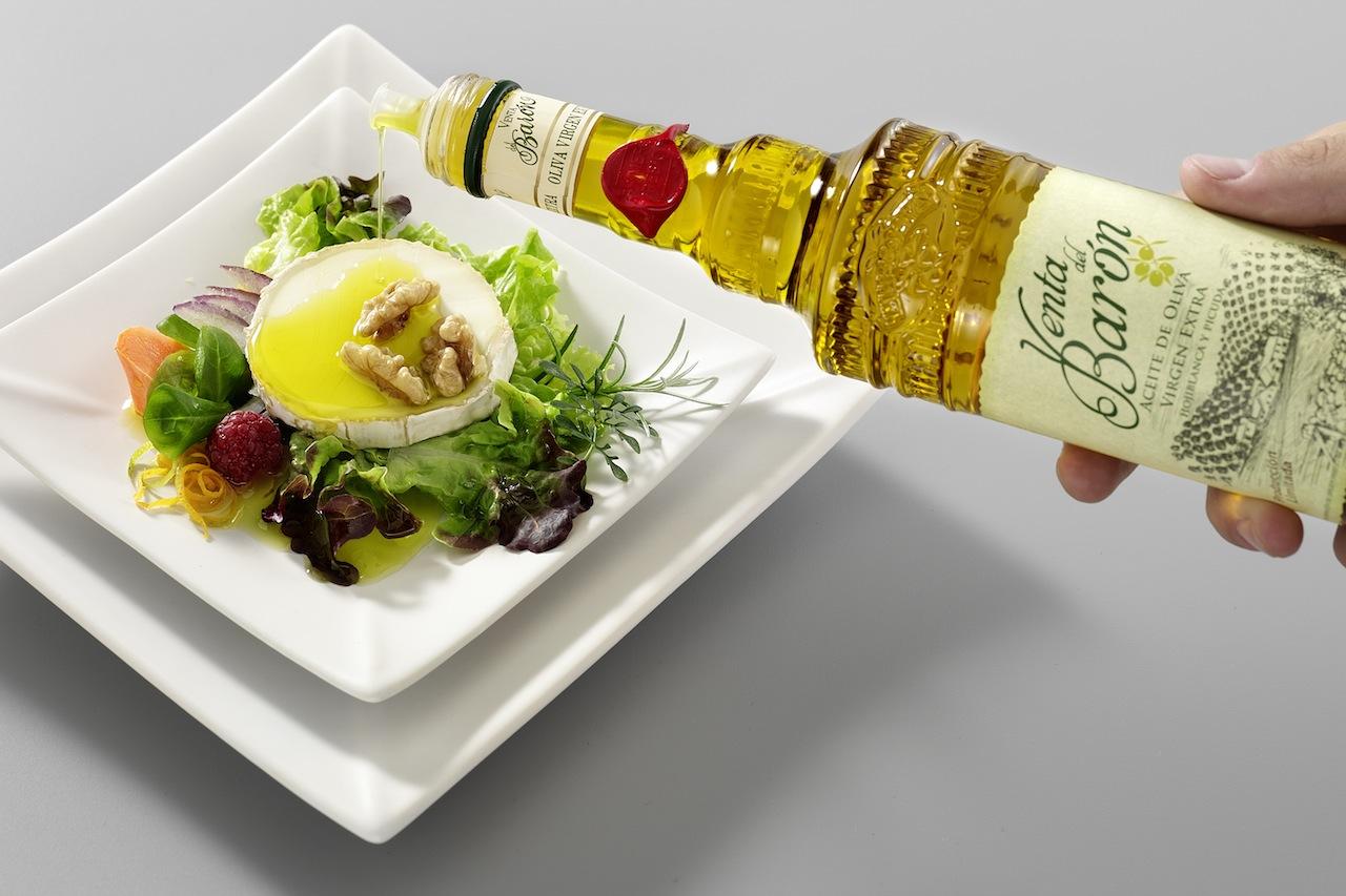 лучшее в мире оливковое масло