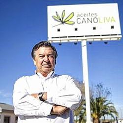 Jose Cano владелец и руководитель компании Canoliva