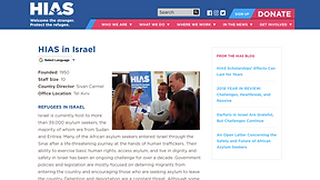HIAS Israel website.png