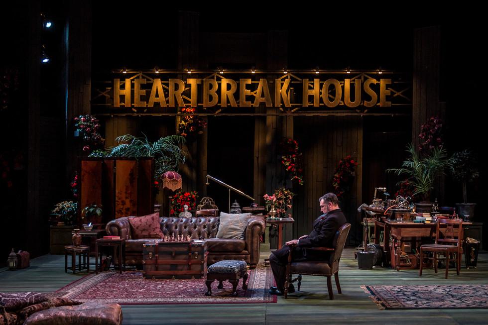Heartbreak House (Prop Apprentice)