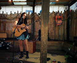 Throwback to an awesome gig at Captain Picnicks in Rye (Victoria, AU) last year!