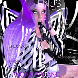 Venus Magazine Issue #3 – May 2016