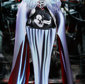 Alien Couture 18 Homogenic (同種)