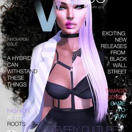 Venus Magazine Issue #2 – April 2016