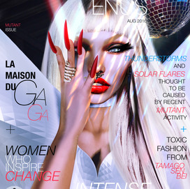 Venus Magazine Issue #6 – August 2016